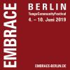 Embrace Berlin