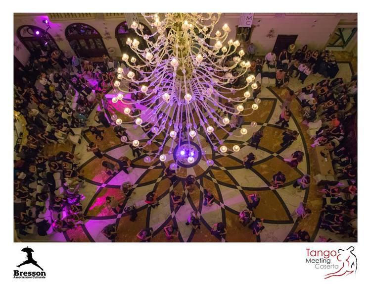 V tango meeting caserta 2019 may 16 19 tangopolix for Progress caserta prodotti