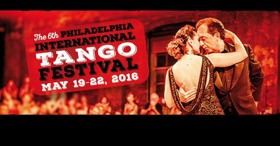 6th Philadelphia International Tango Festival