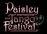 Paisley International Tango Festival 2018