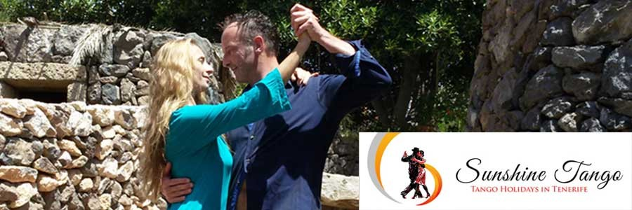 Tango Holiday in Tenerife