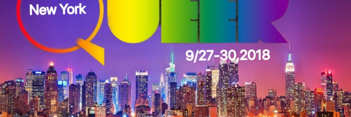 NY Queer Tango Weekend IV