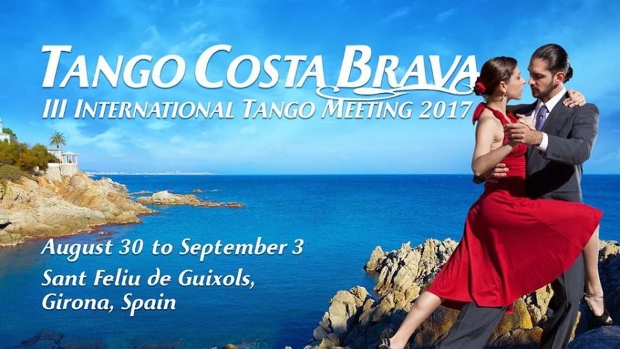 Tango Costa Brava III International Tango Meeting
