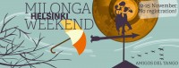 Helsinki Milonga Weekend 5