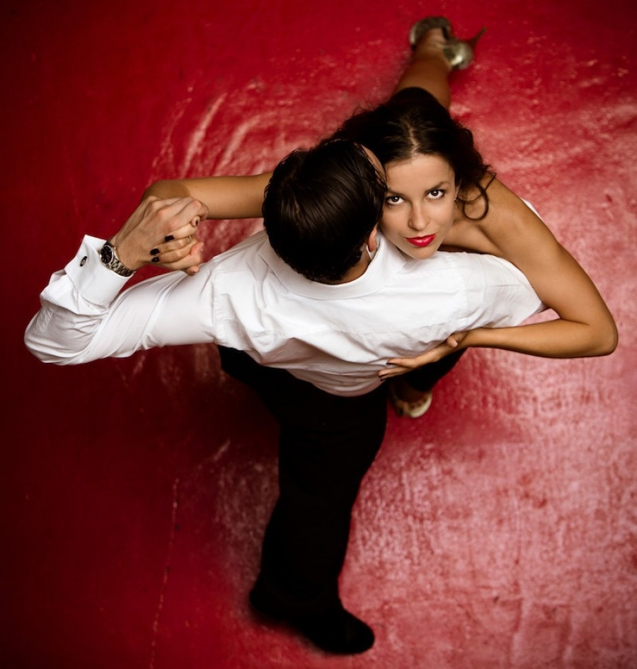 Tango Holiday with Fausto and Stephanie at Lake Chiemsee