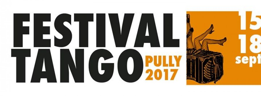 Pully Tango Festival