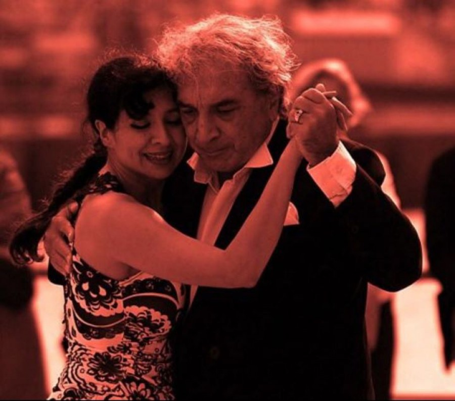 EL PIBE SARANDI WORKSHOPS SO MATINE MILONGA