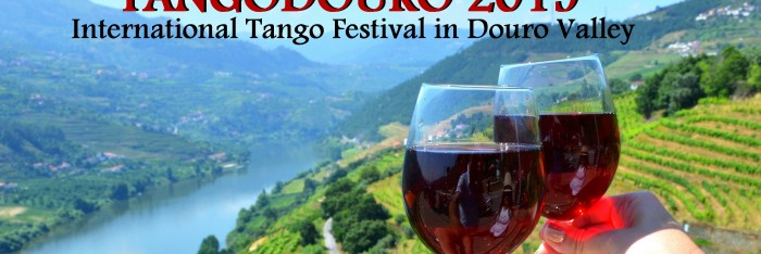 TANGODOURO International Tango Festival in Douro Valley
