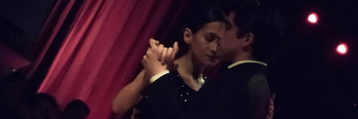 Argentine Tango Workshops in Nashville