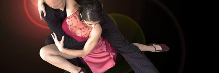 Tango Holiday with Joseba Bakartxo in Italy
