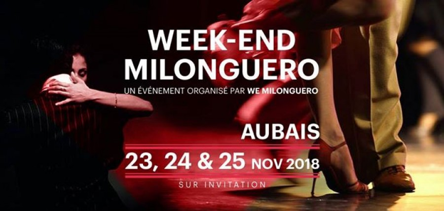 Weekend Milonguero