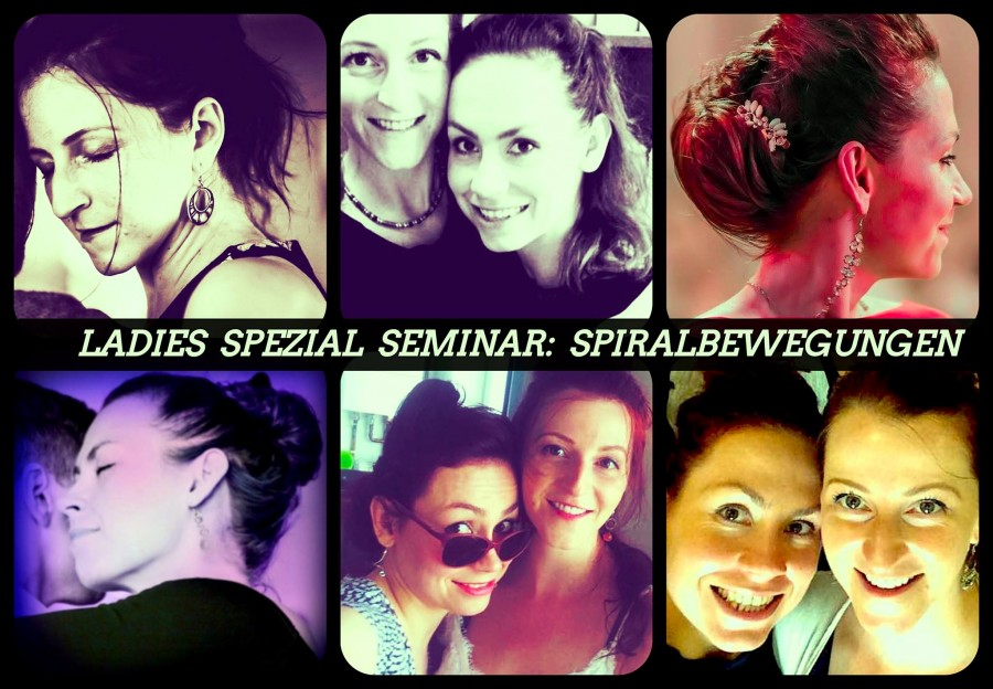 Ladies Spezial Seminar am 3. Oktober 2018