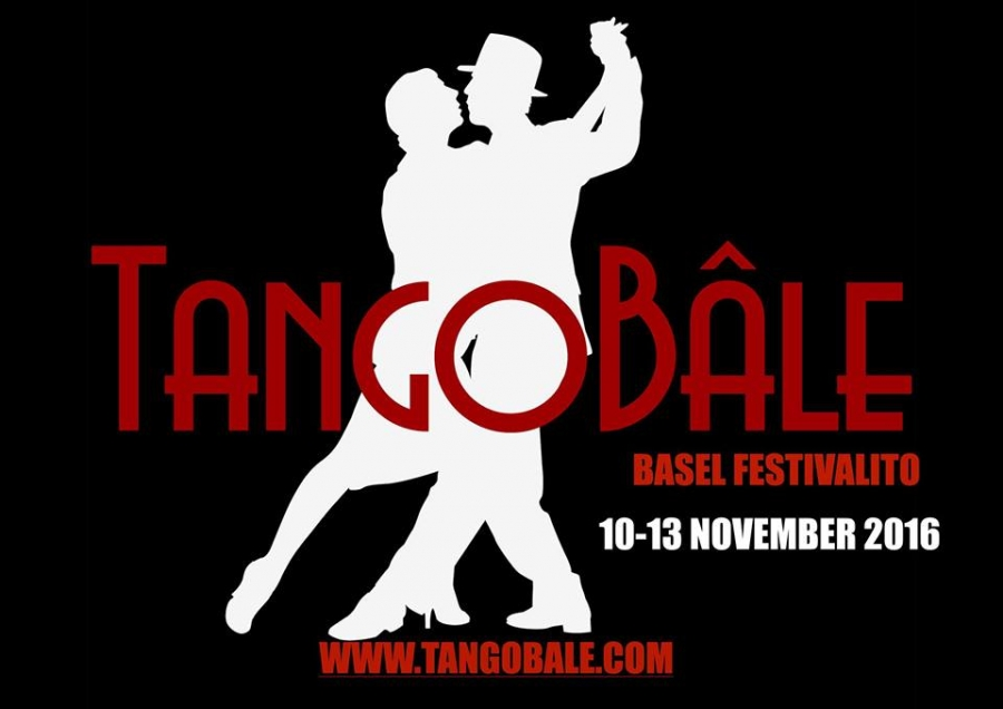 3rd TANGOBALE INTERNATIONAL BASEL FESTIVALITO
