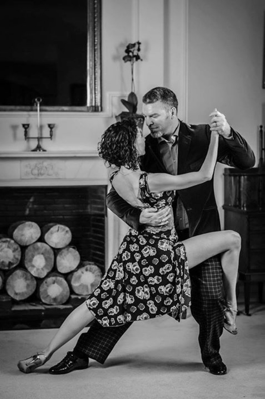 Tango immersion weekend