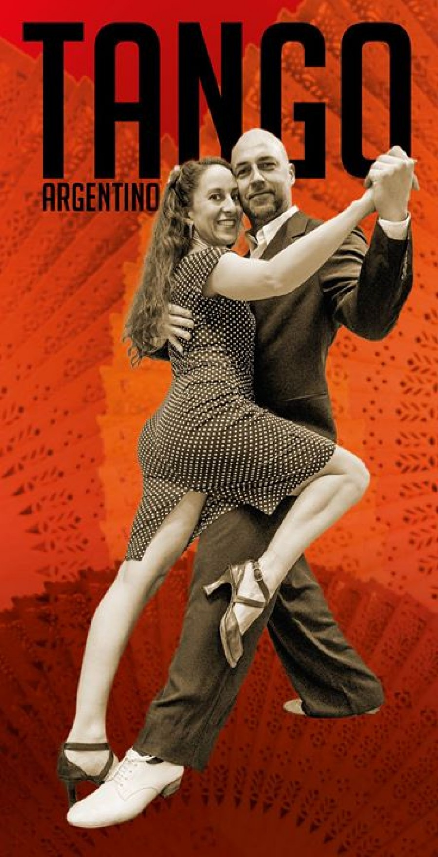 Tango Argentino Schnupper Workshop