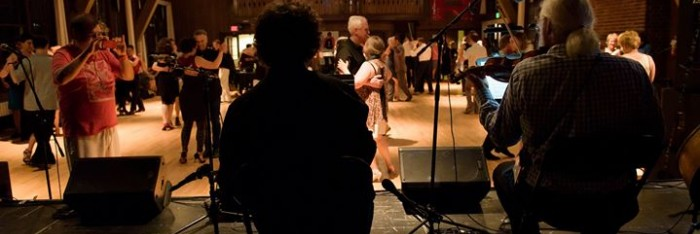 Milonga with Live Music