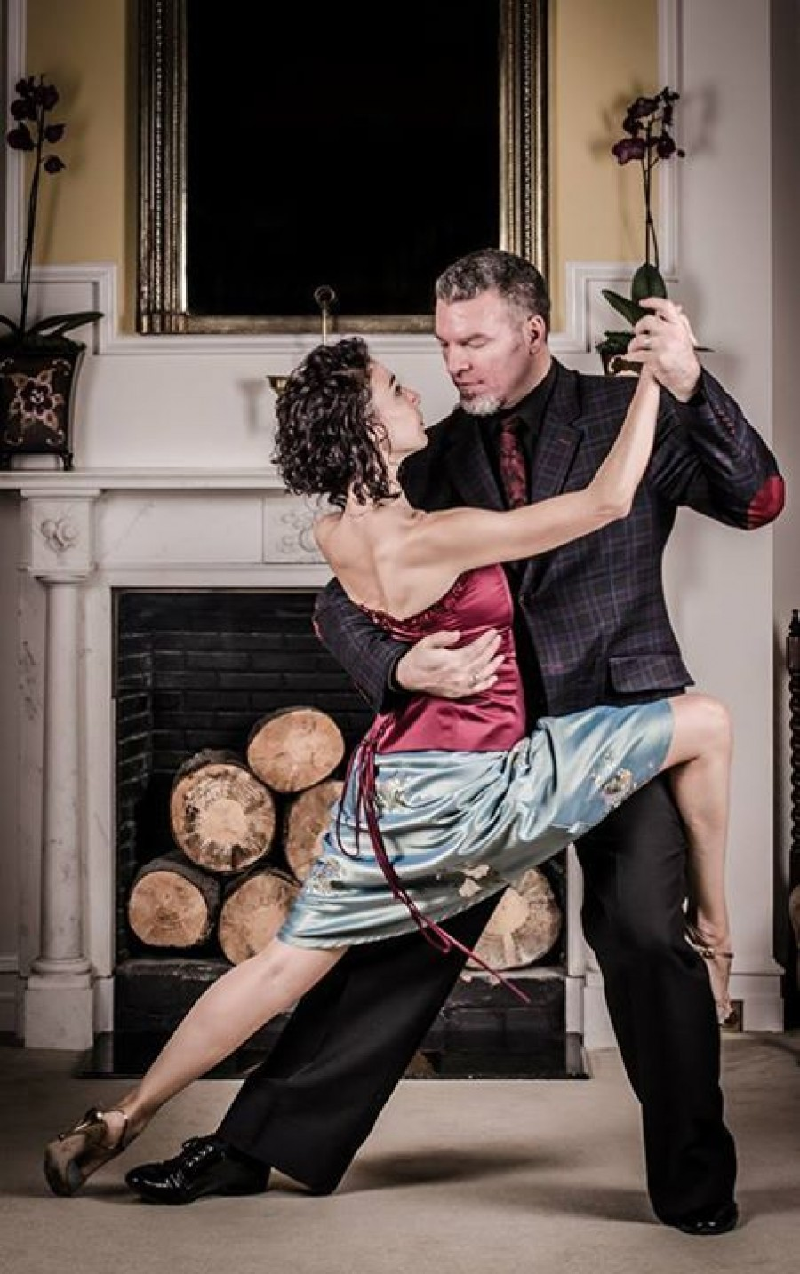 Tango Weekend with Damian D Arienzo