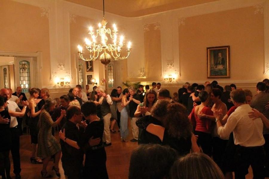 Flensburg Tango Festivalito - Tangopolix