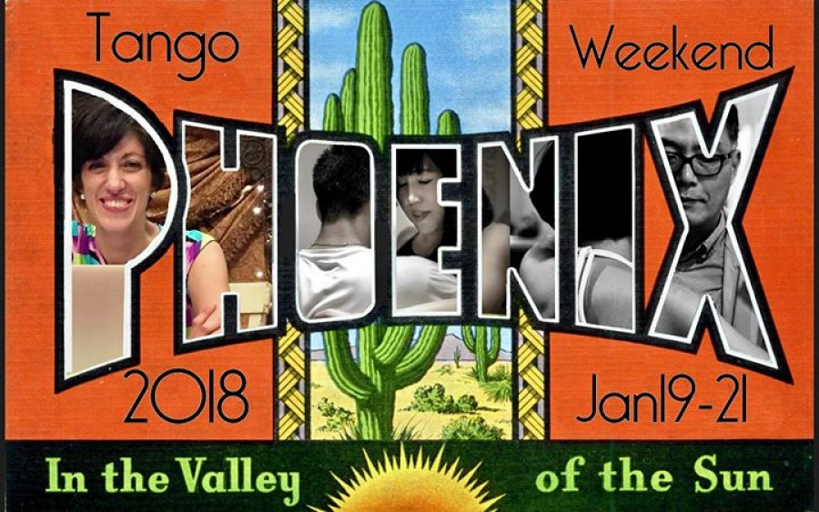 Valley of the Sun Tango Weekend