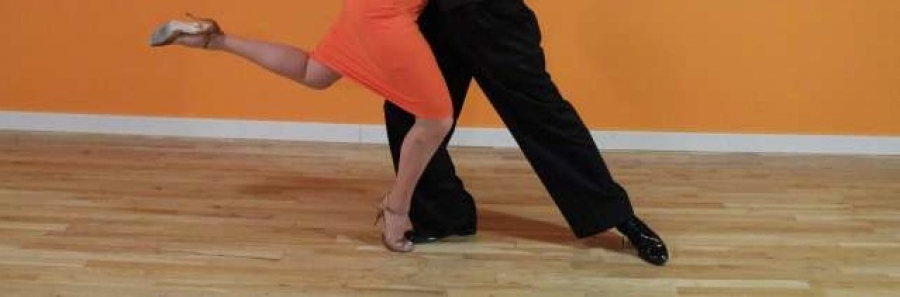 Argentine Tango Technique Workshop