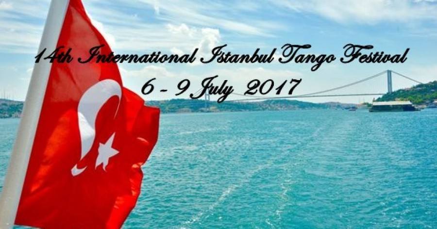 14th International Istanbul Tango Festival