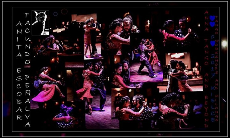 TANGO And Beyond Workshops and Milonga
