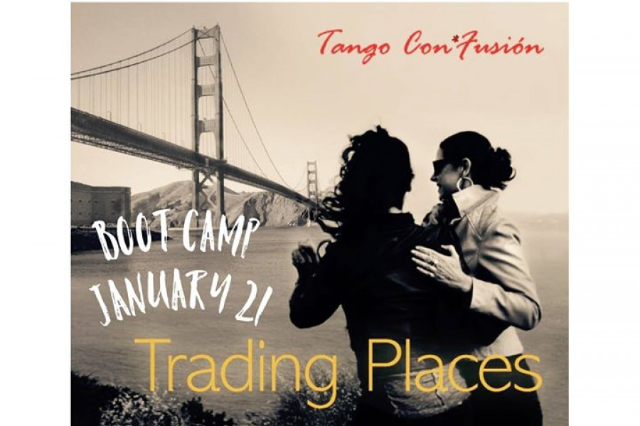 Trading Places Boot Camp