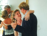 Tango holiday in Italy - Play with Tango with Wolfgang Sandt