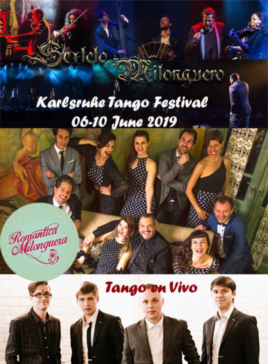 Karlsruhe International Tango Festival