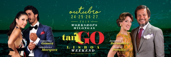 tanGOlisboa Weekend 2019