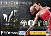 TenmasTango 2019 International Tango Meeting of Tenerife isl