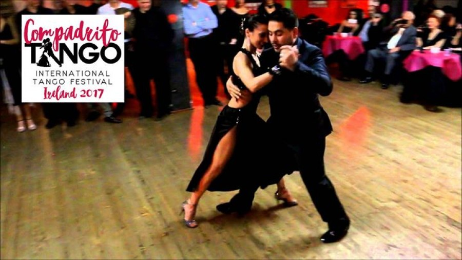 15th International Tango Festival in Ireland