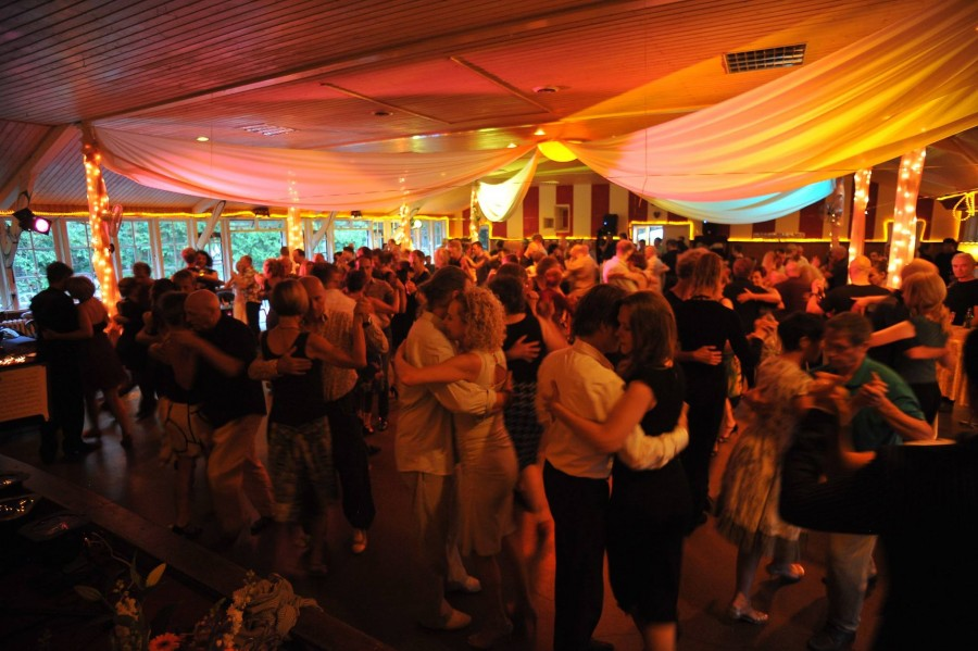 24th INTERNATIONAL TABOE TANGO CAMP