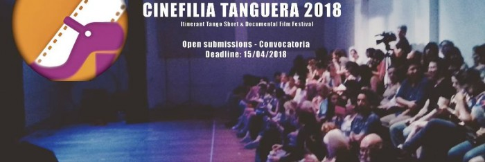 CINEFILIA TANGUERA OPEN FILM SUBMISSIONS