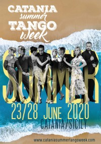 Catania Summer Tango Week 2020