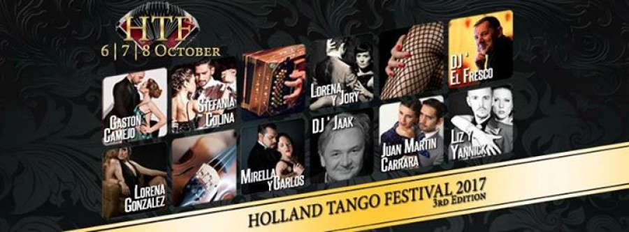 Holland Tango Festival Tangopolix