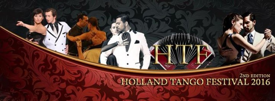 Holland Tango Festival 2016 Tangopolix