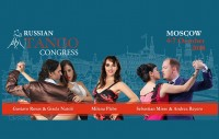 4th Russian Tango Congress