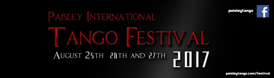 Paisley International Tango Festival