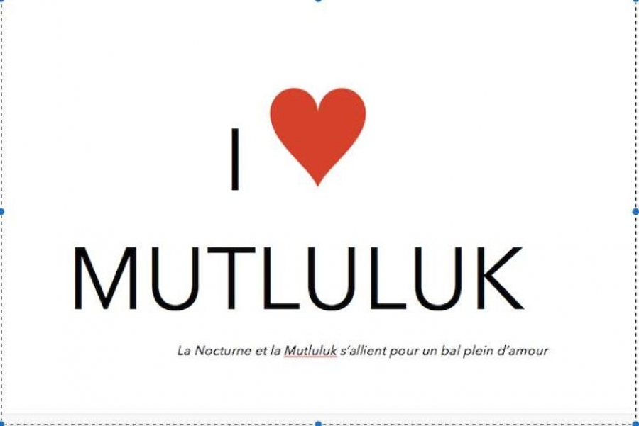 The Lonely Mutluluk