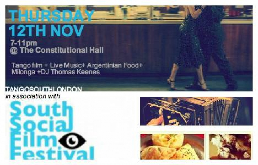 TSL in association with South Social Film Festival