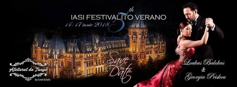 Iasi Festivalito Verano 5th Edition