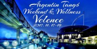 Velence Tango Weekend Wellness Nov 17 19