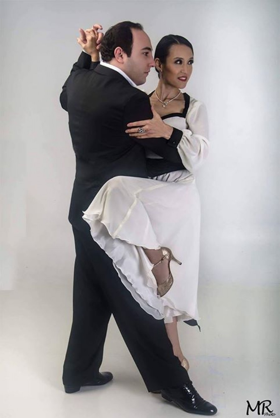 Argentine Tango Workshop with Jose Luis Ferraro and Rika Fuk