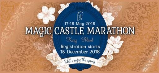 Magic Castle Tango Marathon - Tangopolix