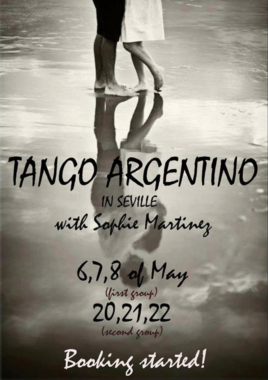 TANGO HOLIDAYS IN SEVILLE