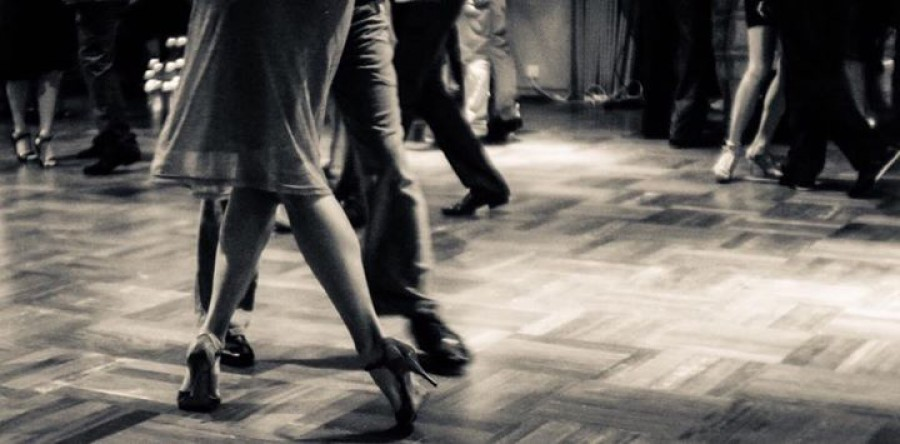 A review of the tangueros in milonga boulevard tango ballet