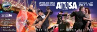 ATUSA Argentine Tango USA Official Championship and Festival