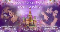 Moscow Tango Holidays elcentro edition