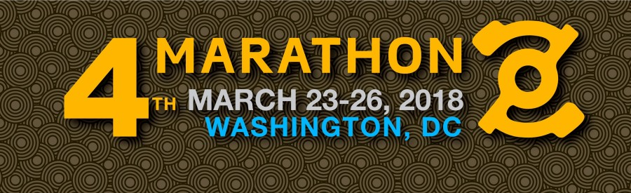 Marathon Z, Washington DC - 4th Edition